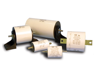 AC filter, PWM capacitor, Inverter output filter capacitor, High current capacitor