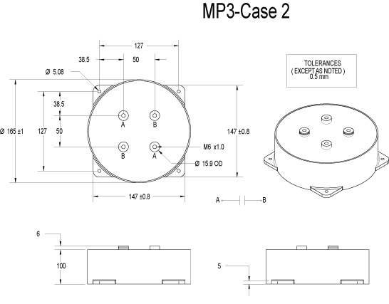 MP3 Case 2