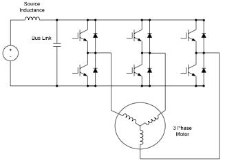 Three Phase Motor Drive