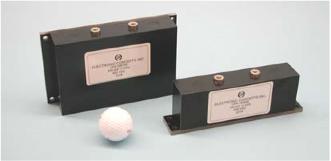 UL9 Series Custom Design Polypropylene Film Unit with Reduced ESR and ESL