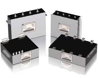 multi level inverter film capacitor, bulk storage capacitor, DC link, filter capacitor module, energy storage capacitor, buss capacitor, capacitor module, 3 level capacitor